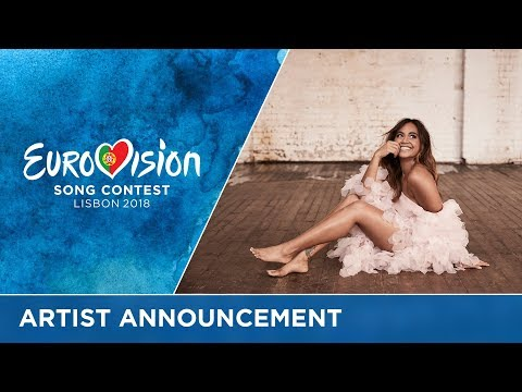 The announcement of Australia's artist for the 2018 Eurovision Song Contest!