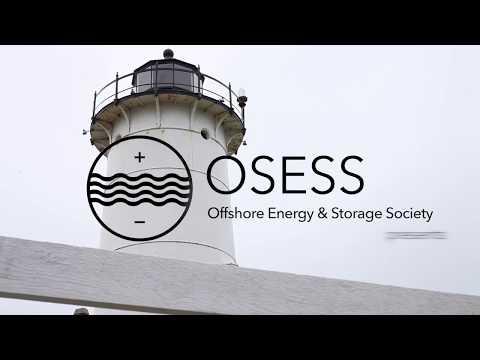 Offshore Energy & Storage Symposium - July 4-6, 2018 I Ningbo, China