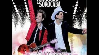 Pega eu Fernando & Sorocaba-Cê ta querendo eu.