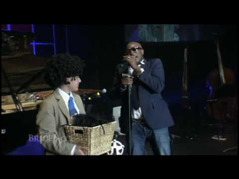 Alex Boye brings the house down in this performance..wmv