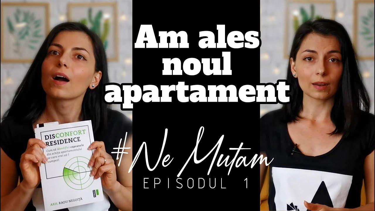 Sfaturi inainte de a cumpara un apartament ? #NeMutam ep.1 | Vivico Design Interior