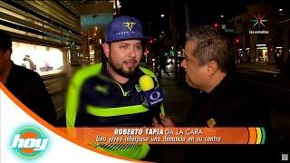 ¡Roberto Tapia da la cara y se defiende de acusaciones por abuso sexual! | Hoy