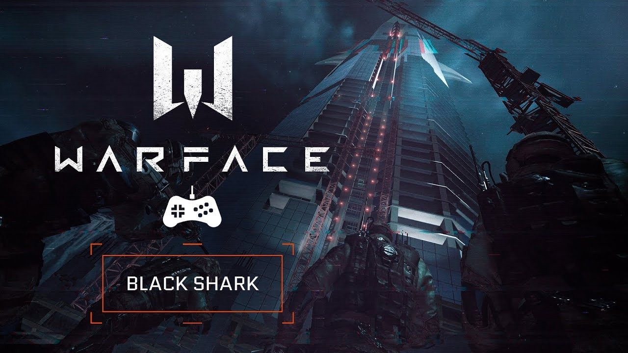 Warface gets free Console Update - Includes Battle Royale Mode