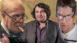 HINTER DEM MIKROFON - DIE DUNKELSTE STUNDE Gary Oldman