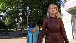 В Краматорске борются за открытие центра для детей аутистов