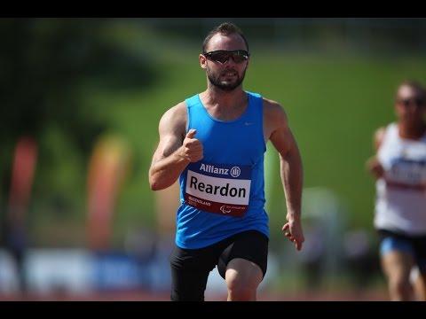 Image result for 2015 IPC Athletics Grand Prix Brisbane, Australia