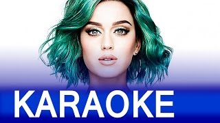 Katy Perry – The One That Got Away Lyrics Instrumental Karaoke