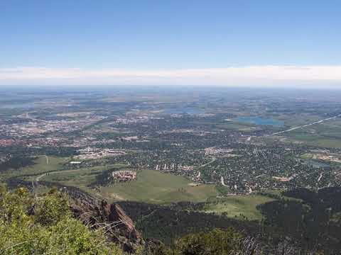 Boulder, Colorado   Wikipedia audio article