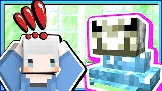 【Minecraft | 末世時代】#9 培養槽失控拉❗出現了噁心的怪物????