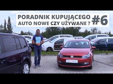 Auto nowe czy używane? Poradnik kupującego #6