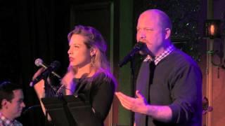 Lauren Marcus & Jason SweetTooth Williams -