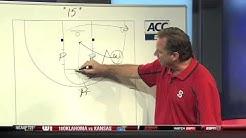 ACC Media Day - Coach Mark Gottfried