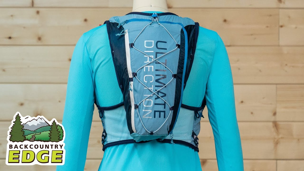 new concept bb5a7 0a2fd Ultimate Direction Women's Ultra Vesta 4.0 Running Hydration Vest