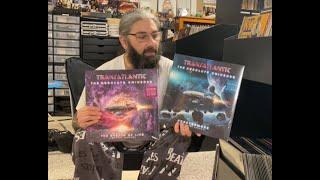 Mike Portnoy - MP Vinyl Ep 7 of 8 (S&T)