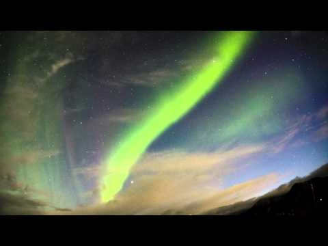 MIT PhD Proposes Under Iceland Auroras | Video