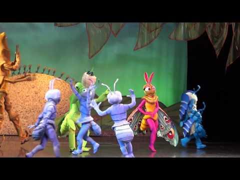 Tokyo Disney Land - One man's dream II 2016/11/30 18:00