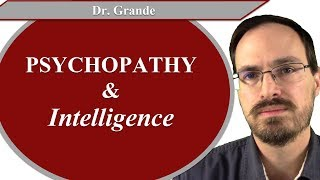 The Relationship Between Psychopathy and Intelligence