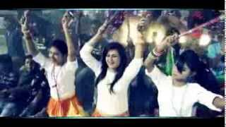 Char Chokka Hoi Hoi - ICC T20 World Cup 2014 Theme Song