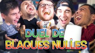DUEL DE BLAGUES NULLES ! #2 (Vs Google Home)