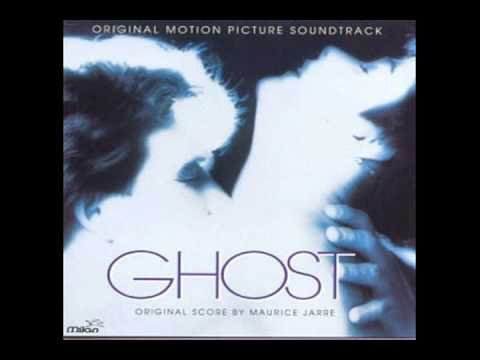 Ghost OST - 07. Unchained Melody (Orchestral Version) - Maurice Jarre