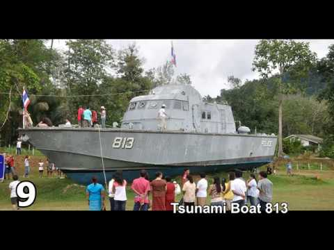 Things to do in Khao Lak  Tsunami Museum to Mr Tailor Khao Lak Top 10 List