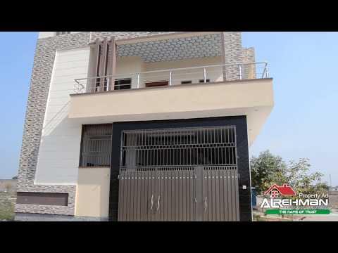 Al-Rehman Property Adviser | 3 Marla 136 Sqf Corner House For Sale In New Raza Garden Sargodha