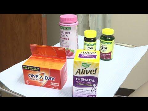 Are prenatal vitamins hurting you?