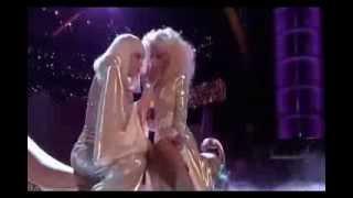 Baixar Lady Gaga Do What U Want Ft Christina Lyrics HD HQ