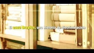 El caso Dreyfus, una historia de discriminación - Ley de Comunicación