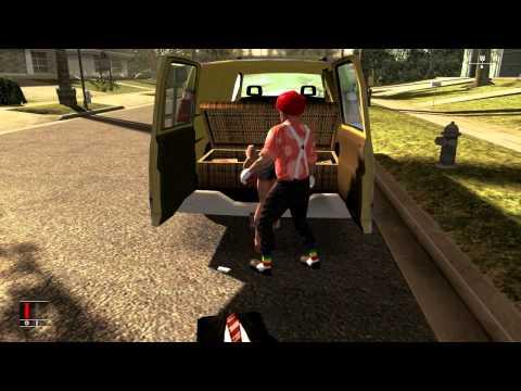 Hitman Blood Money : Pro - Silent Assassin : A New Life HD