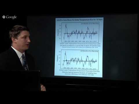New Paradigm Show - Global Warming Fraud is Population Reduction, not Science