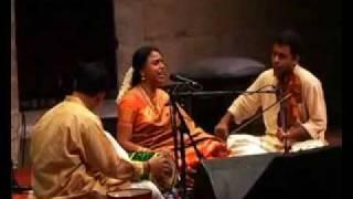 Sudha Raghunathan-Bho Shambho-Revathi-Adhi