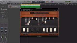 How to make a EDM/Progressive House Organ