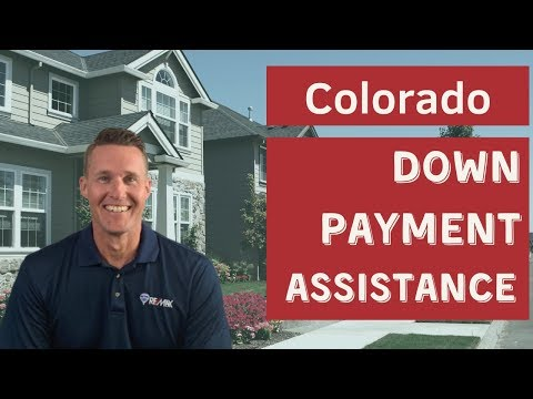 Mortgage Questions: Colorado Down Payment Assistance