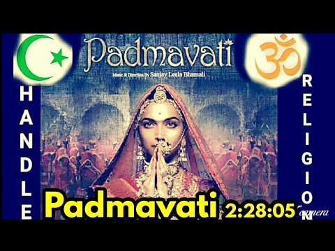 Padmavati Full Movie Must Watch | Deepika...