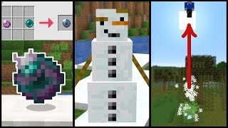 7 New Features I\'d Love to see Added to Minecraft