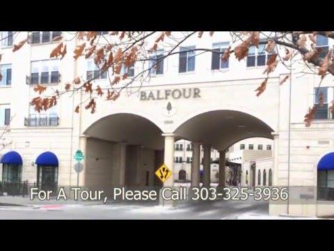 Balfour At Riverfront Park Assisted Living | Denver CO | Denver | Memory Care