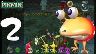 Pikmin Episode 2 Living In Hope