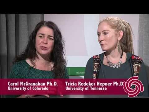 Expert Witnesses- Anthropology TV 2014