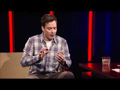 On The Verge - Jimmy Fallon - On The Verge, Episode 003