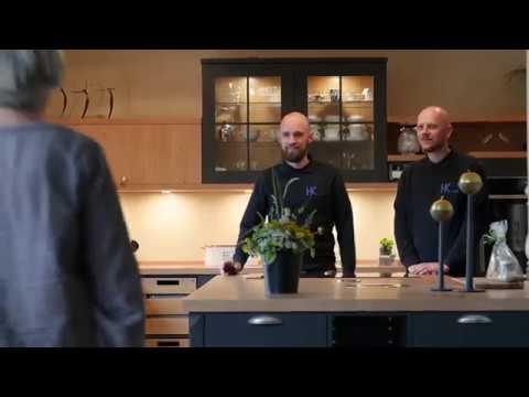Gute Küchen Von Harke Küchen In Sprockhövel Youtube