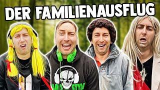 Der Familienausflug | Freshtorge