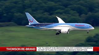 THOMSON MANAGING DIRECTOR NICK LONGMAN ON WHY THEY ARE NOW TUI