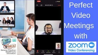 Zoom Video Conferencing Masterclass