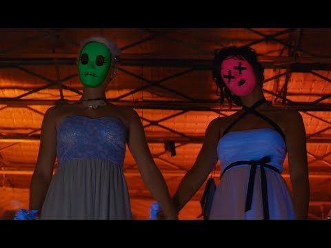 TRAGEDY GIRLS (2017) Official Trailer HD