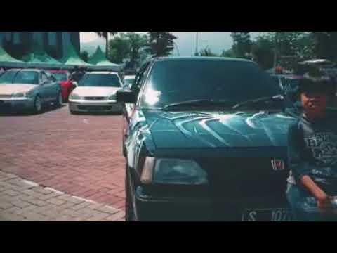 Anniversary 5th Honda Civic Wonder Malang 29-4-2018 by danang prayudi