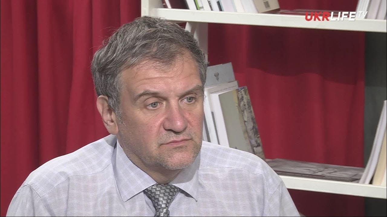 Україна насправді не об'єкт, а суб'єкт міжнародних відносин, - Олексій Гарань
