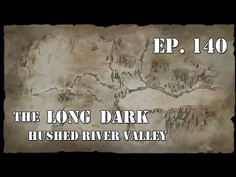 JMRteam - The Long Dark #140 Hushed River Valley