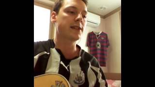 Chris Pattison - Coming Home Newcastle (Korean Edition)