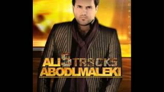 Ali abdolmaleki - Harf nazan